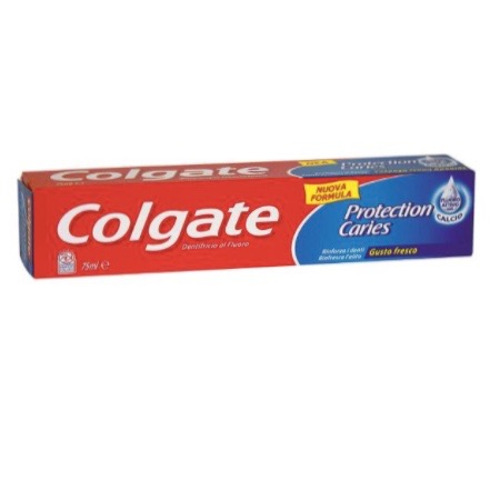 COLGATE PROTECTION CARIES DENTIFRICIO 100 ML